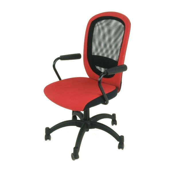 red office chair 90% OFF - IKEA Red Office Chair / Chairs
