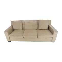 Crate And Barrel Davis Sofa Slipcover High End Sofas Down Blend
