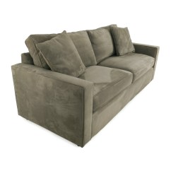 Room And Board York Sofa Jeffan Oval Bed 70 Off Sofas