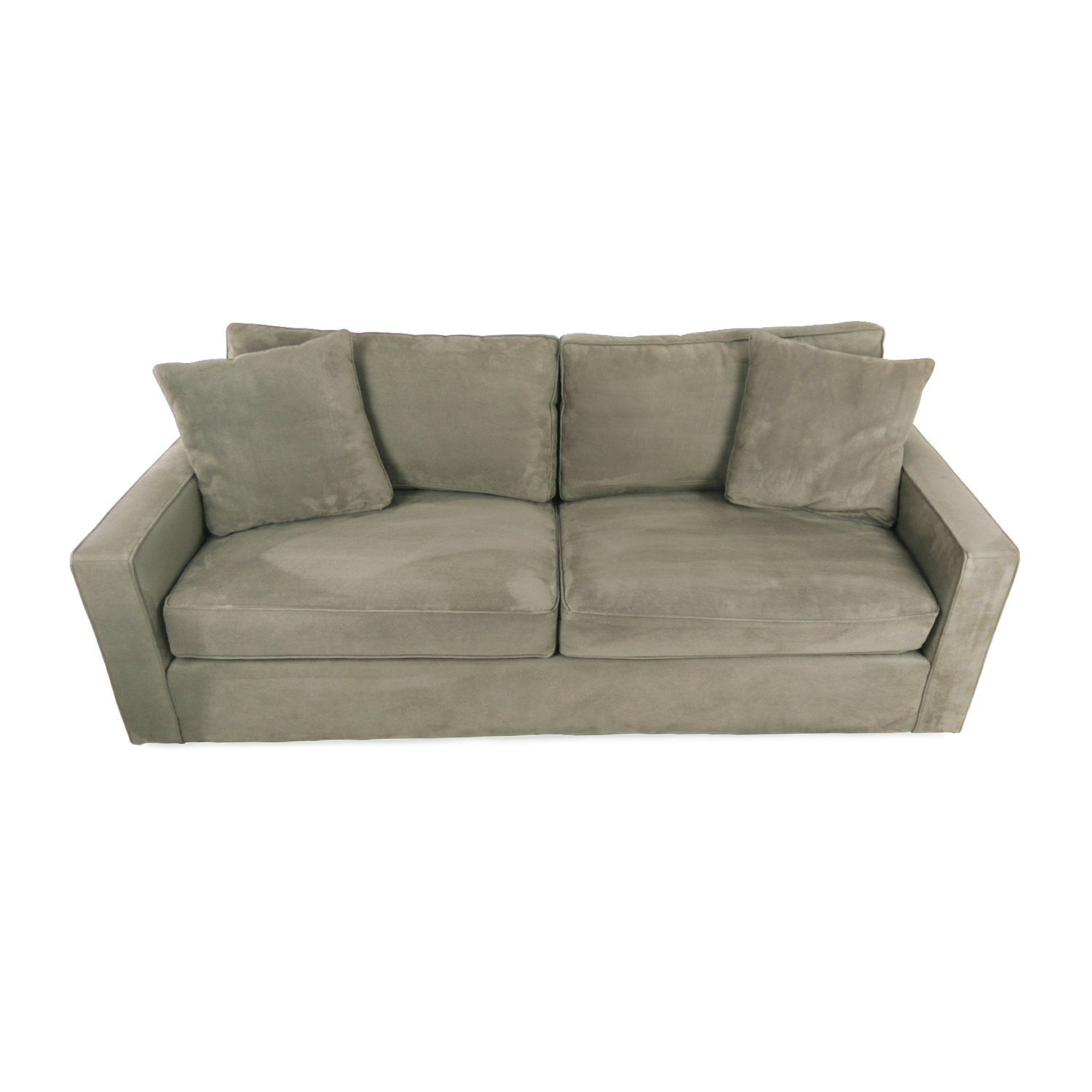 room and board york sofa how to clean the cloth 69 off crate barrel simone daybed