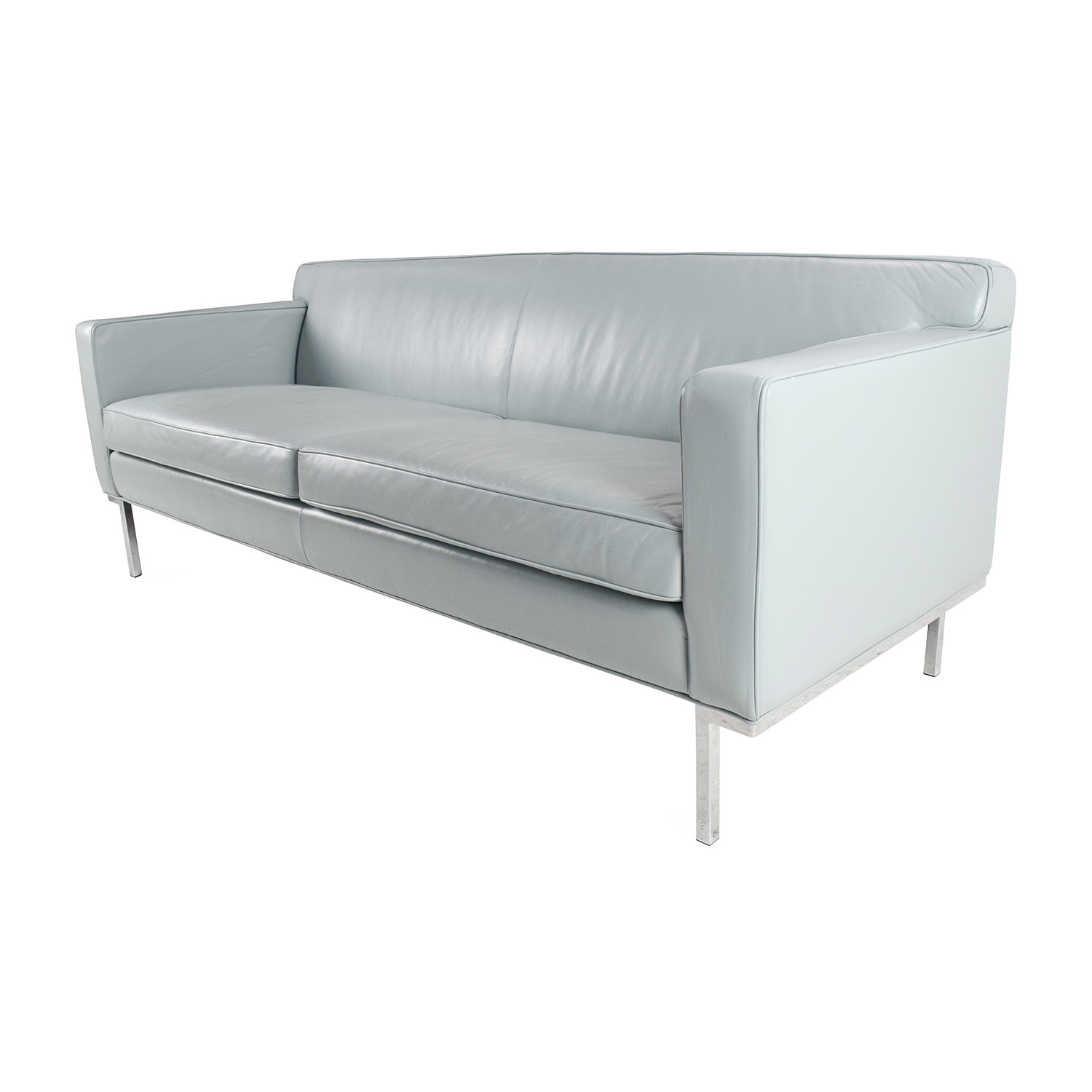 dwr theatre sofa review roll arm 70 off design within reach theater