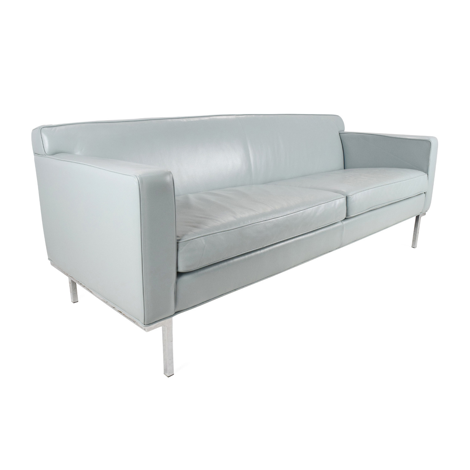dwr theatre sofa review wall bed conversions 70 off design within reach theater