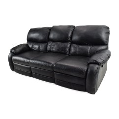 Harveys 3 Seater Recliner Sofa Axis Used Reclining Leather Ebay - Thesofa