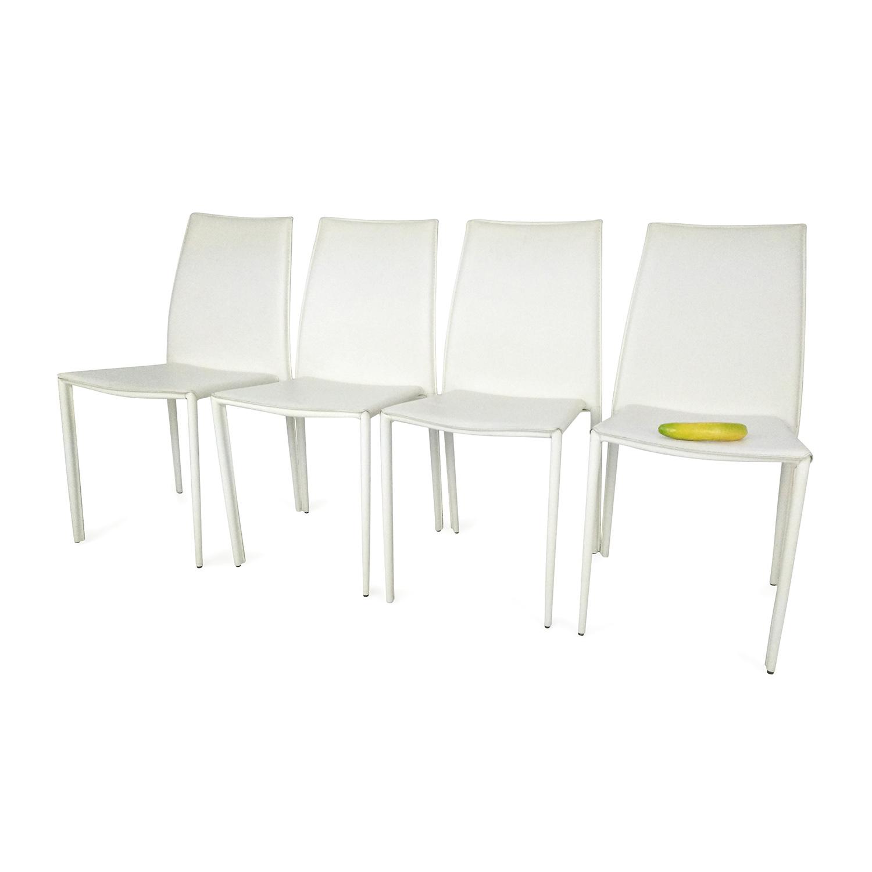all modern chairs bean bag chair informa 63 off 4 dining