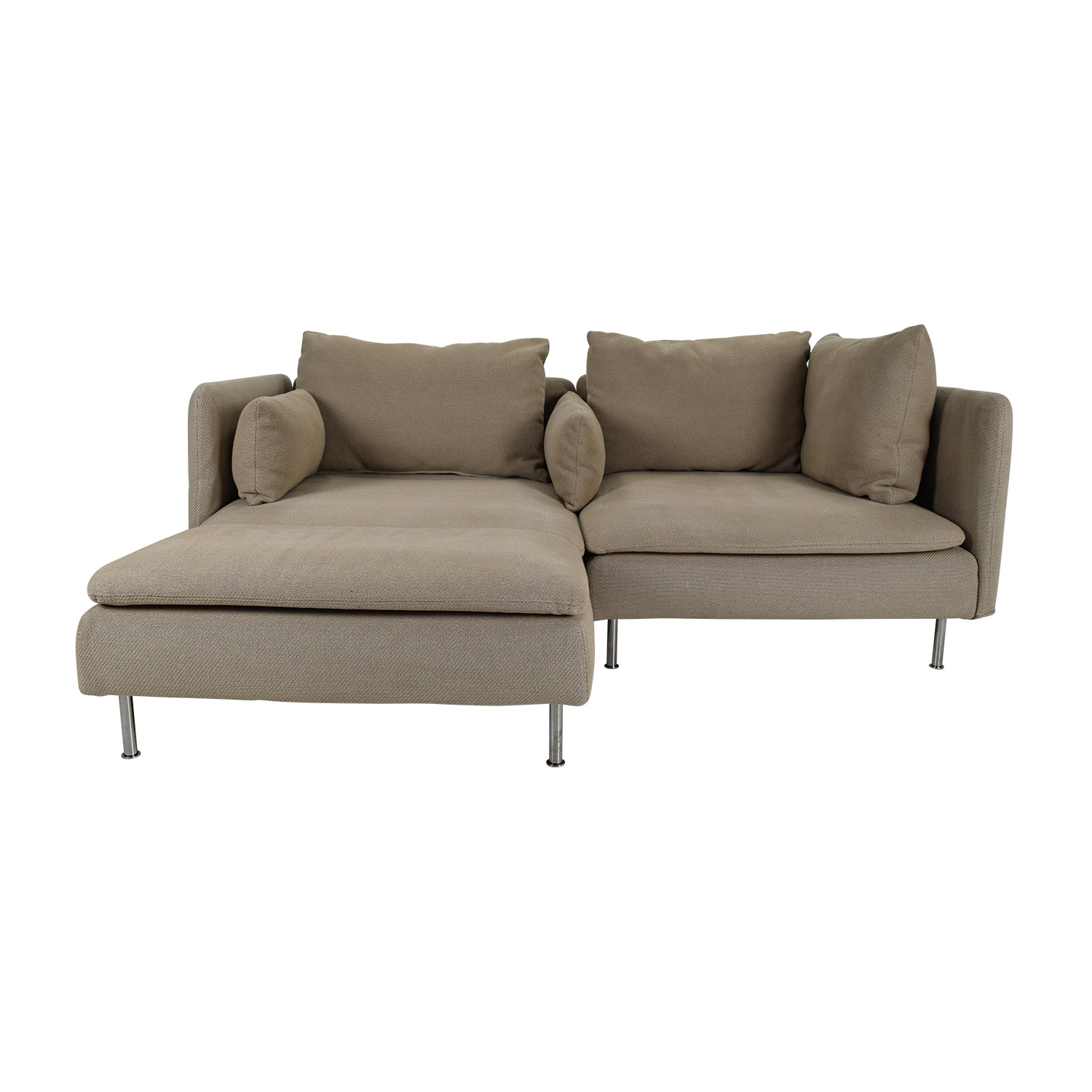 ikea sofa sleeper sectional sfoderabile in inglese 50 off soderhamn sofas