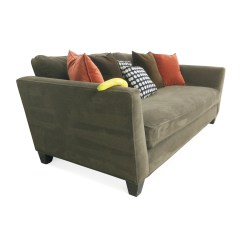 Crate And Barrel Leather Sofa Bed Lipat Sienna 78 Off Marlowe Daybed