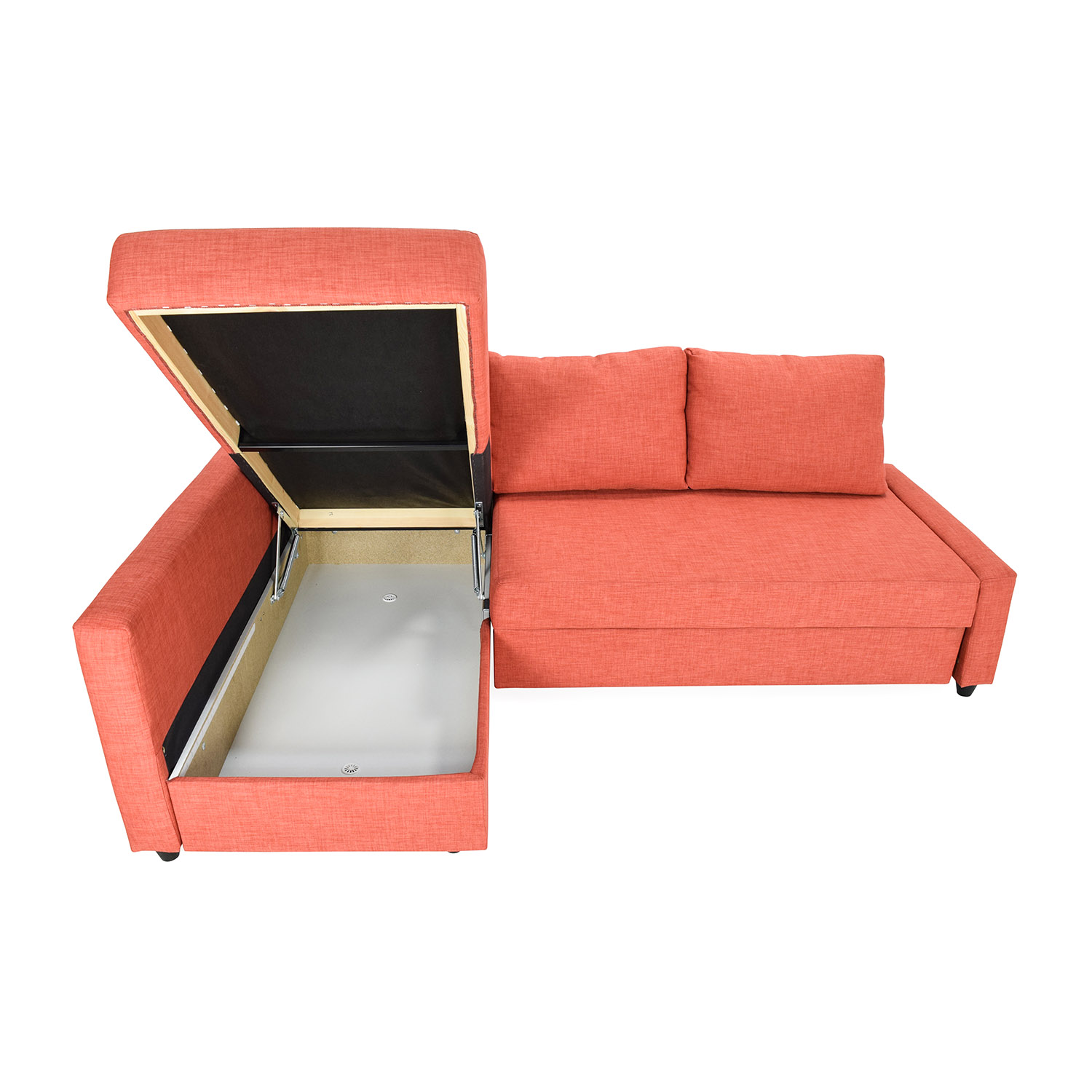 sofa seconds dfs black leather recliner chaise design orange best extrieur metal