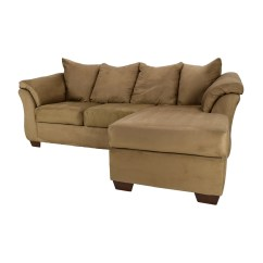 Reversible Sectional Sofas With Chaise Htl Reclining Sofa 50 Off Jennifer Furniture Couch