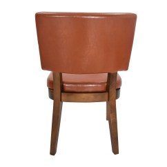 World Market Clear Office Chairs Rosewood 85 Off Cost Plus Dining Room