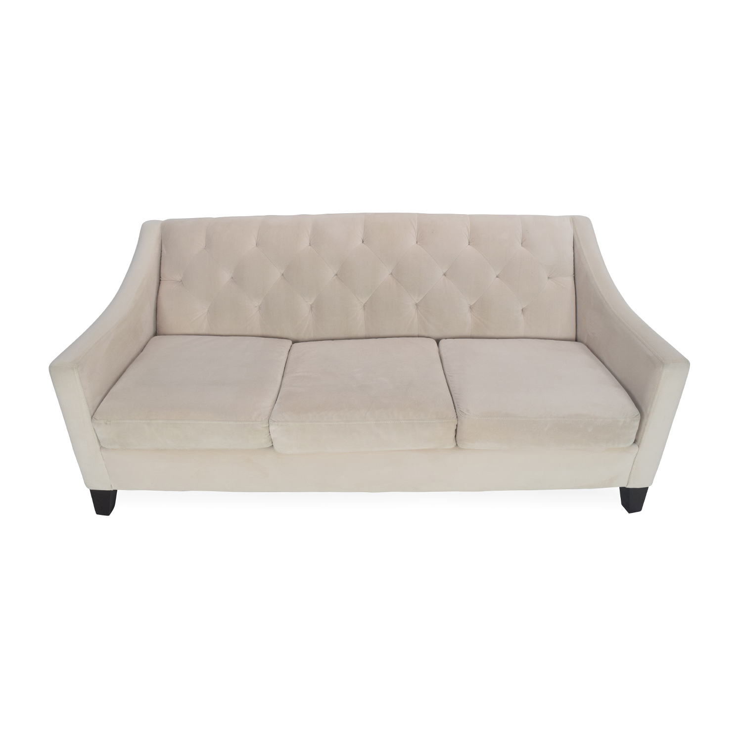 macy s furniture sofa tables leather bed rooms to go 58 off max home 39s chloe tufted sofas