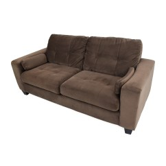 Small Scale Sofas Ready To Emble Next Brown Leather Corner Sofa 56 Off Jennifer Convertibles Full