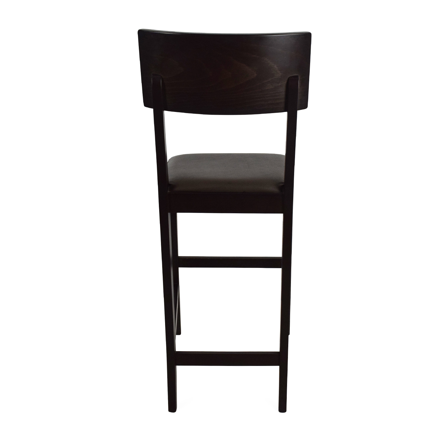 chairs crate and barrel sears craftsman folding 52 off bar stools