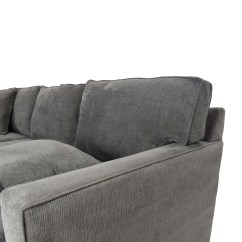 Macy Chairs Recliners Dining Room With Rollers 51% Off - Macy's Radley Sectional Sofa / Sofas