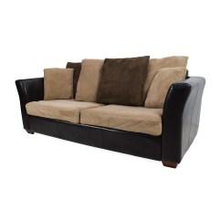 Buy Sleeper Sofa Danish Tan Leather Uk 81 Off Jennifer Convertibles