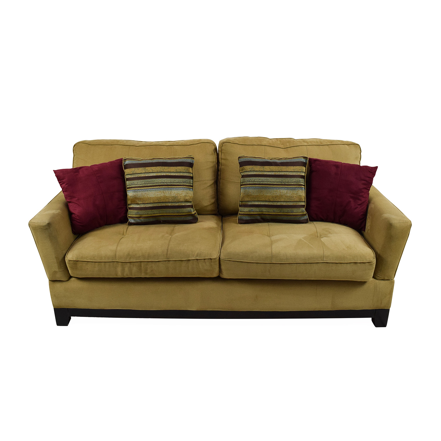 jennifer convertibles leather reclining sofa how do i clean my white sofas sectional and