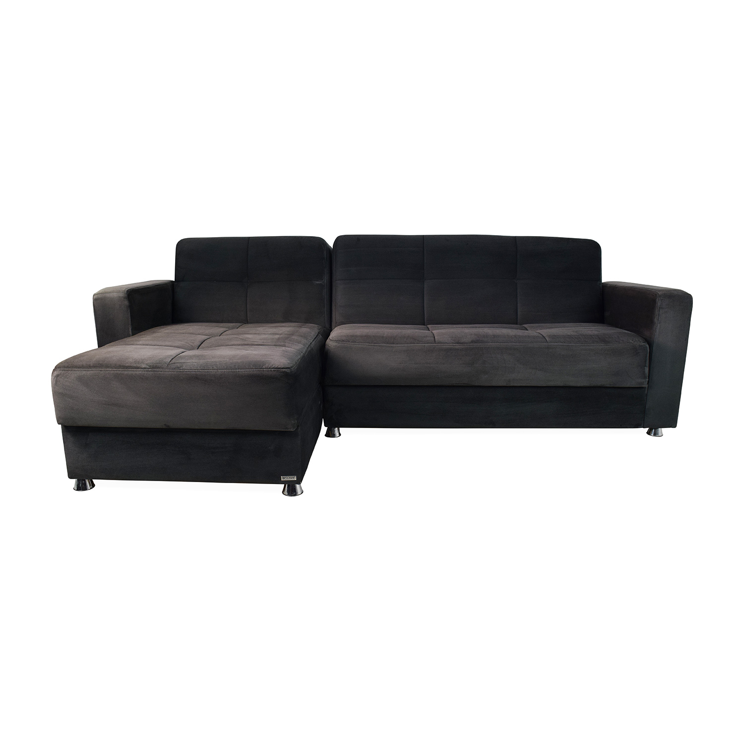 delta storage sofa bed single armchair sofas with 2 options for ownsize