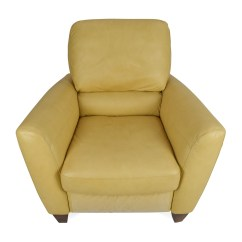 Macy Chairs Recliners Childrens Sofa Used For Sale