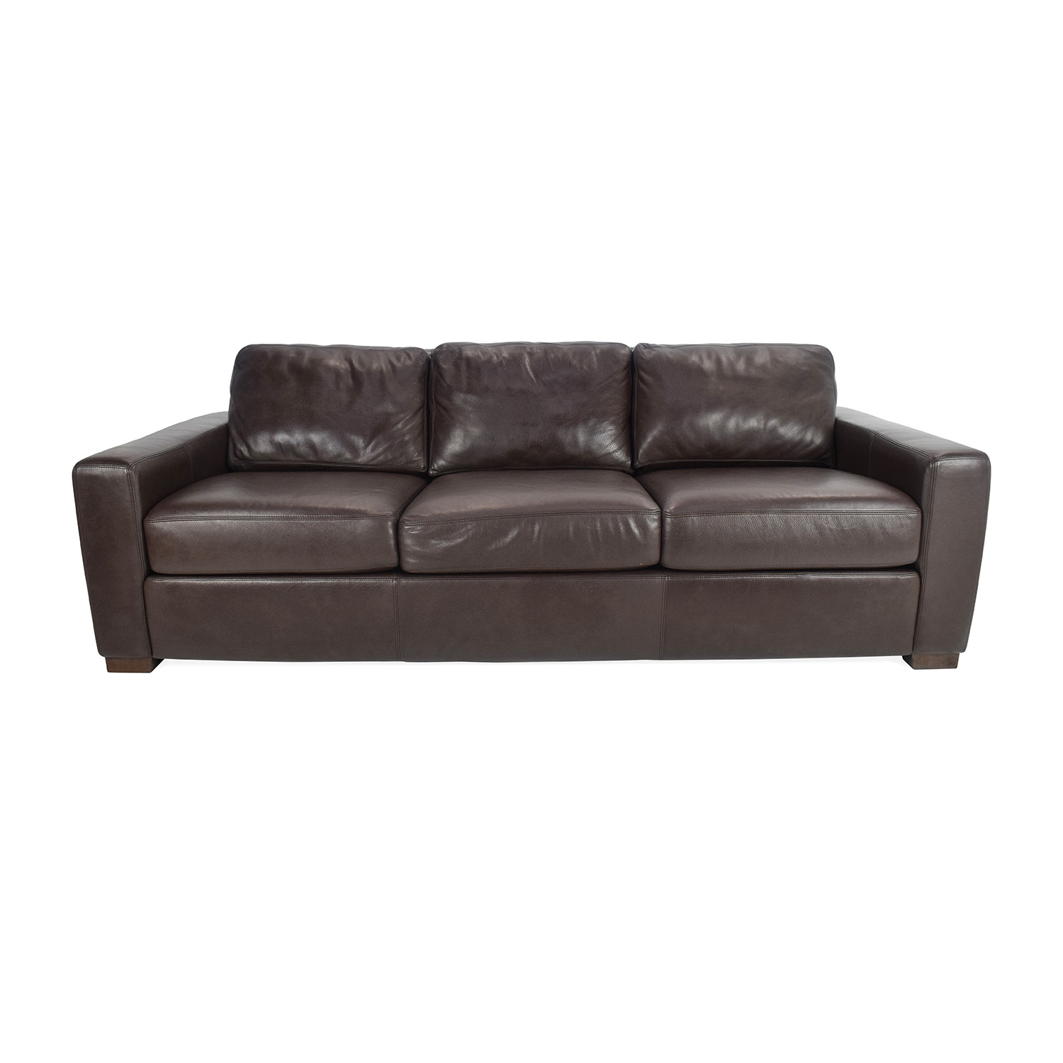 secondhand leather sofas sofa ersatz second hand designer ebay thesofa