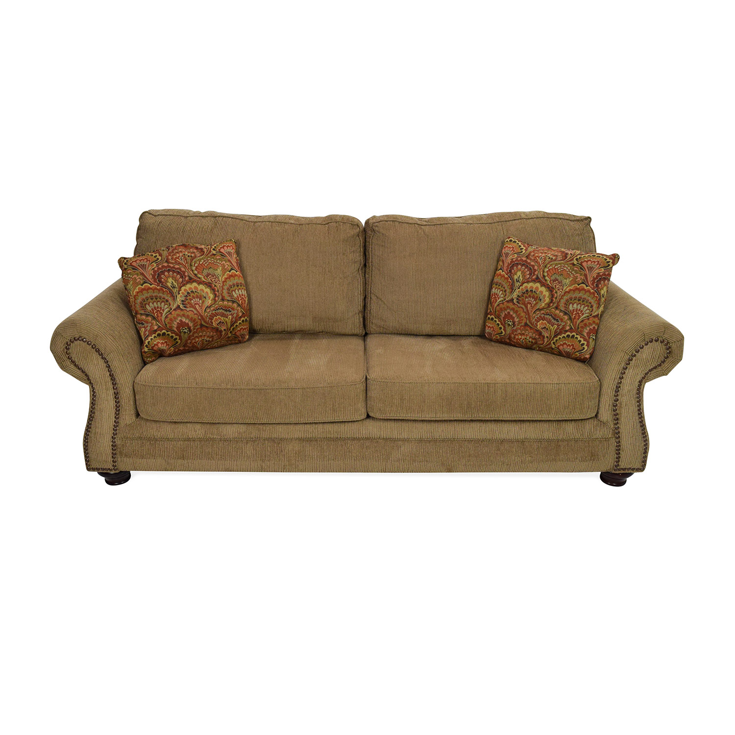 american leather sleeper sofa raymour flanigan chemical free bed ashley sofas prices living room amusing furniture