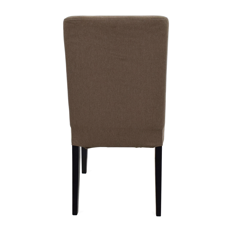78 Off Ikea Ikea Henriksdal Chair Chairs