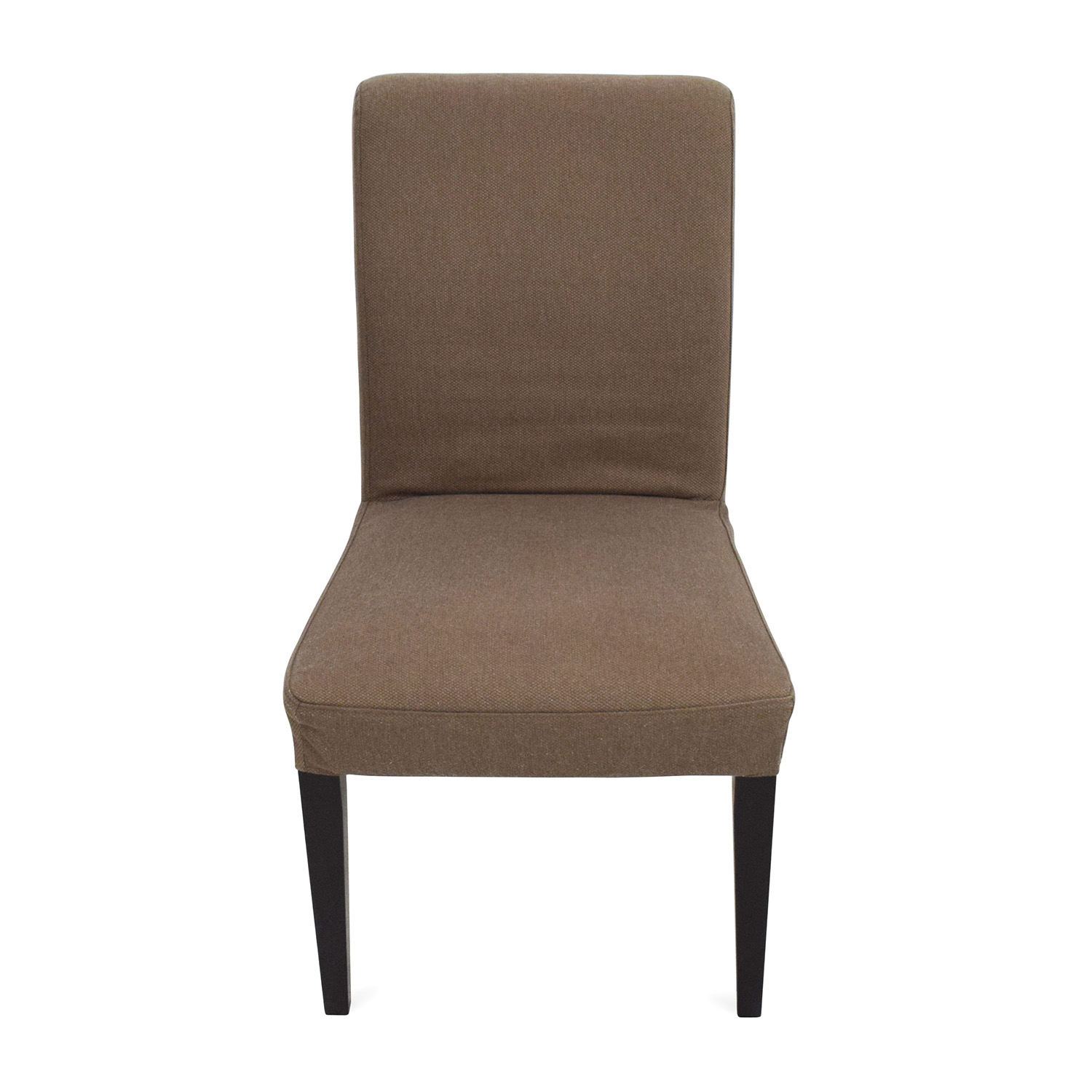 ikea chair covers henriksdal ebay folding mitre 10 78 off chairs