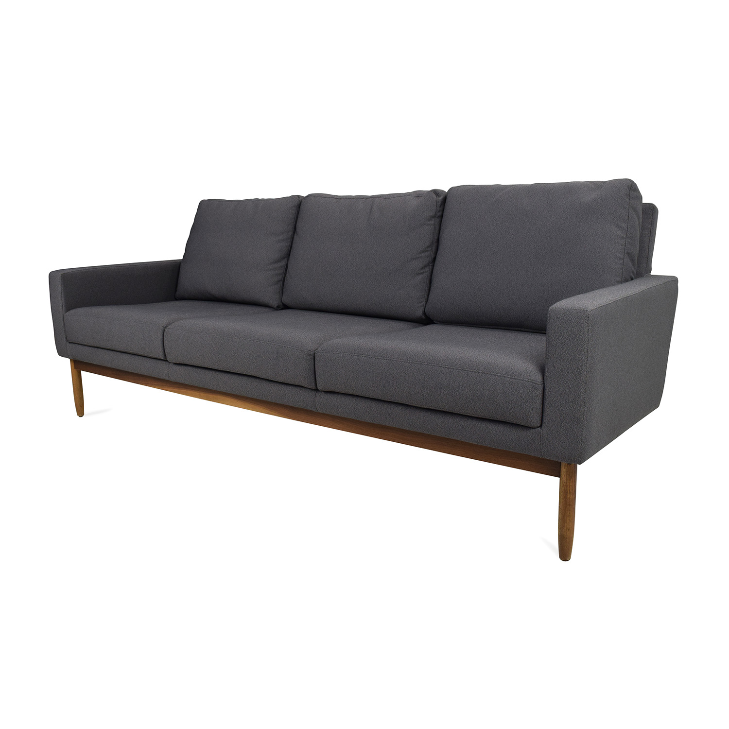 raleigh sofa knock off wooden carved sets collection home the honoroak