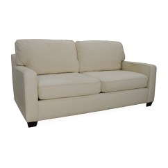 Buchanan Sofa Cover Intex Queen Inflatable Pull Out Bed Canada Pottery Barn Love Seat Droughtrelief Org