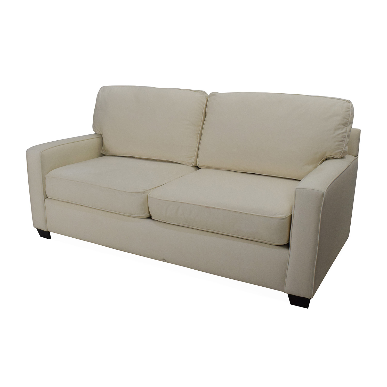 square sofa beds most comfortable singapore sofas park red thesofa