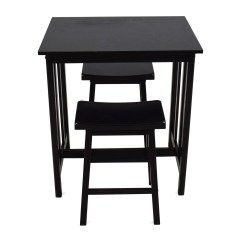 Tall Kitchen Tables Discount Supplies 66 Off Table Set Dining Sets