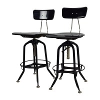 Vintage Toledo Bar Chair | Chairs Model