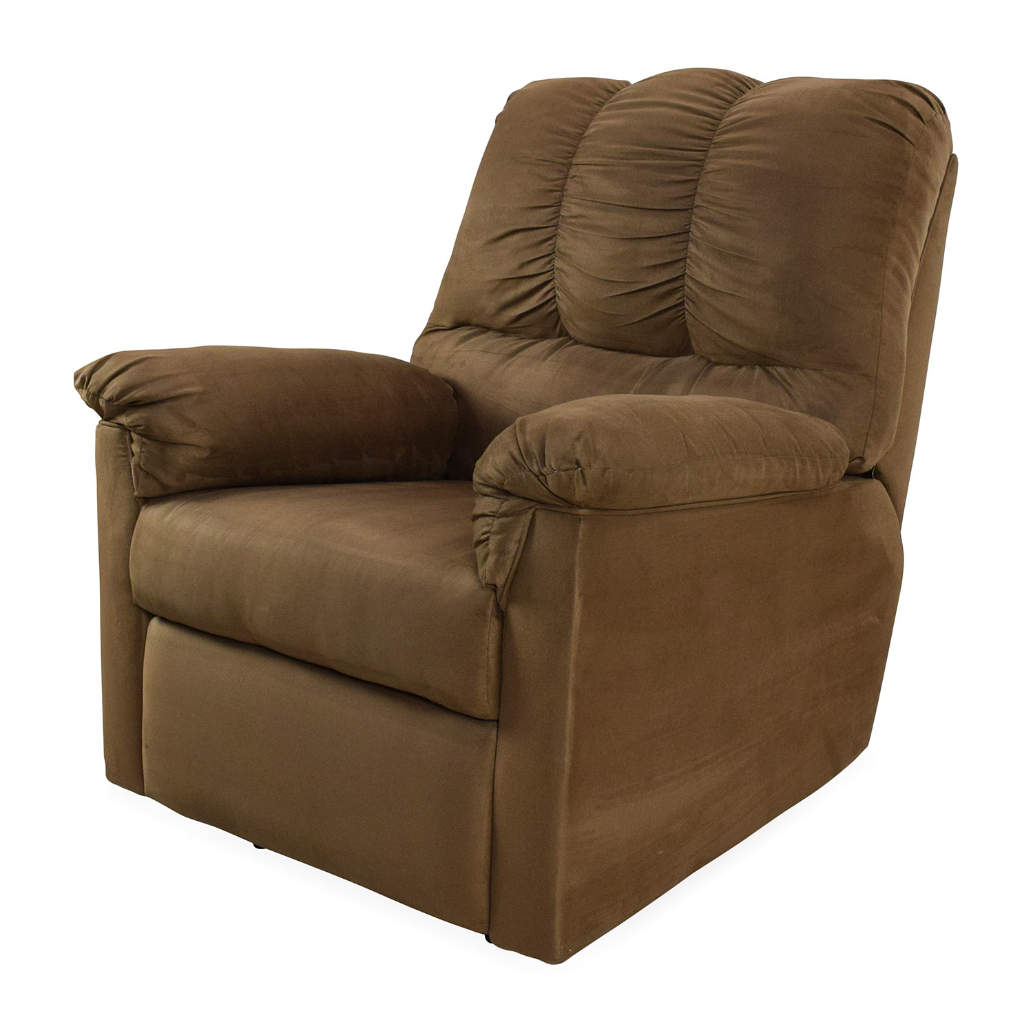 Ashley Recliner Chair 73 Off Ashley Furniture Ashley Furniture Darcy Rocker