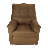 Rocking Recliner Sofa