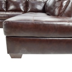 Jennifer Convertibles Leather Reclining Sofa Ashley Recliner 75 Off
