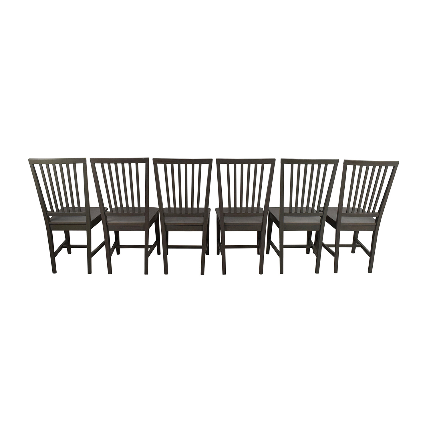 crate and barrel chairs dining lounge beach 75 off village grigio