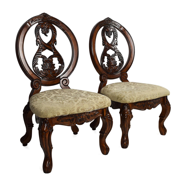 90 OFF  Tuscany II Tuscany II Traditional Dining Chair
