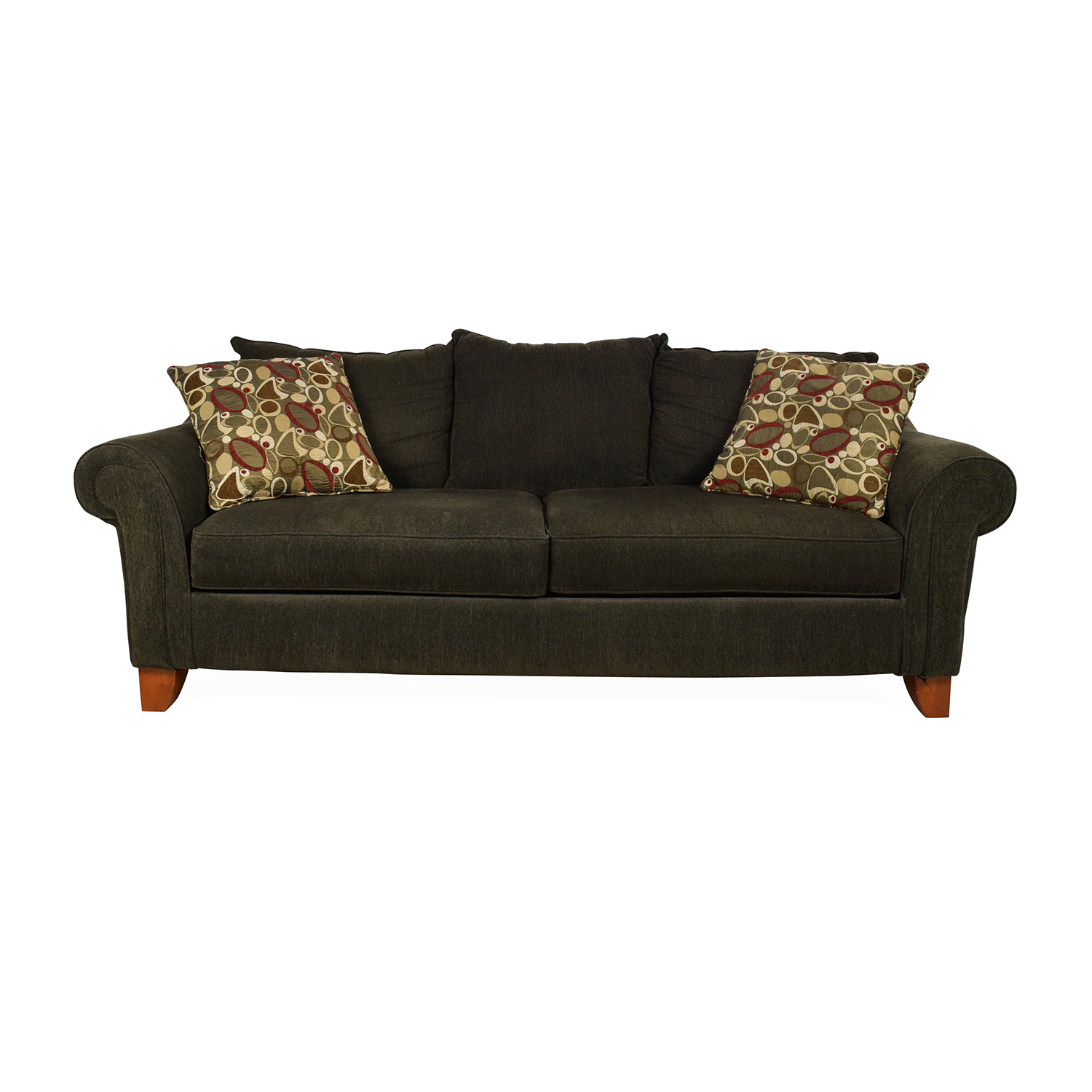 raymour and flanigan sectional sofas real leather corner sofa recliner 75 off molly