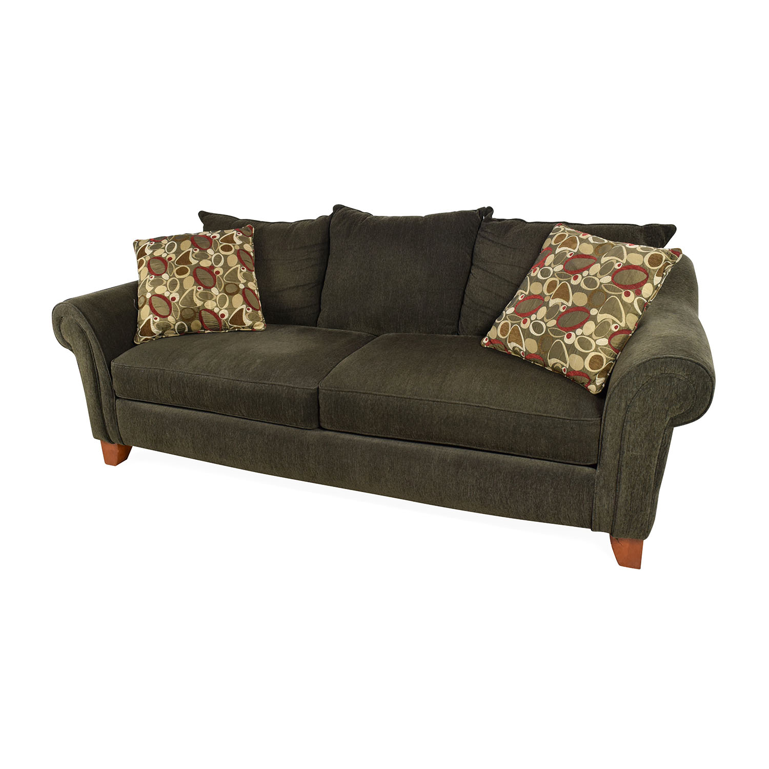 raymour and flanigan sofa slipcovers craigslist sectional sofas couches leather