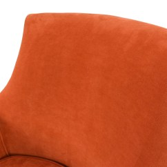 Clara Chair Crate And Barrel Hickory Sofa 59 Off Sunset