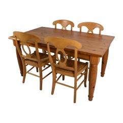 Pottery Barn Chairs Dining Adirondack Cedar Wood 56 Off Bob 39s Discount Furniture