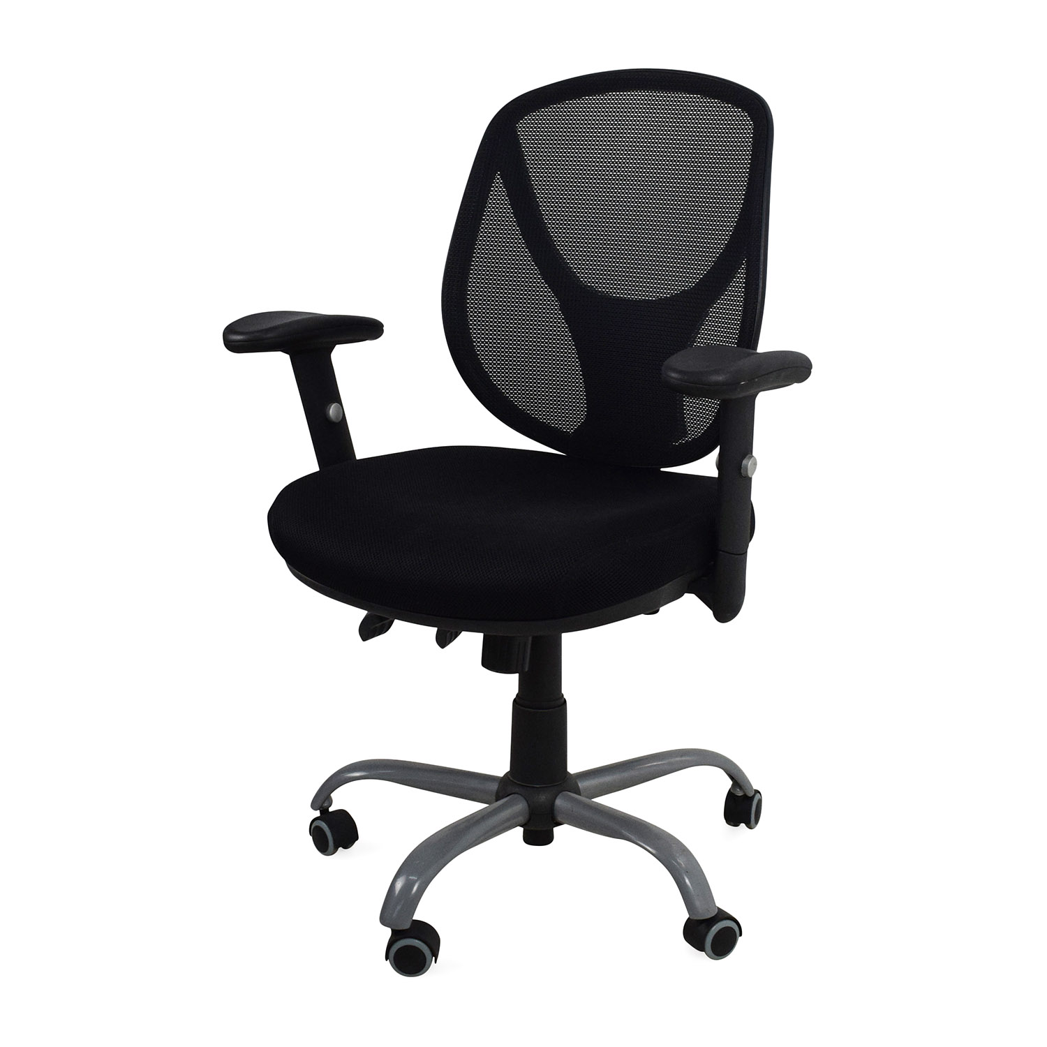 Mesh Ergonomic Office Chair 75 Off Staples Staples Acadia Ergonomic Mesh Office