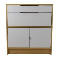 65% OFF - IKEA IKEA Storage Cabinet / Storage