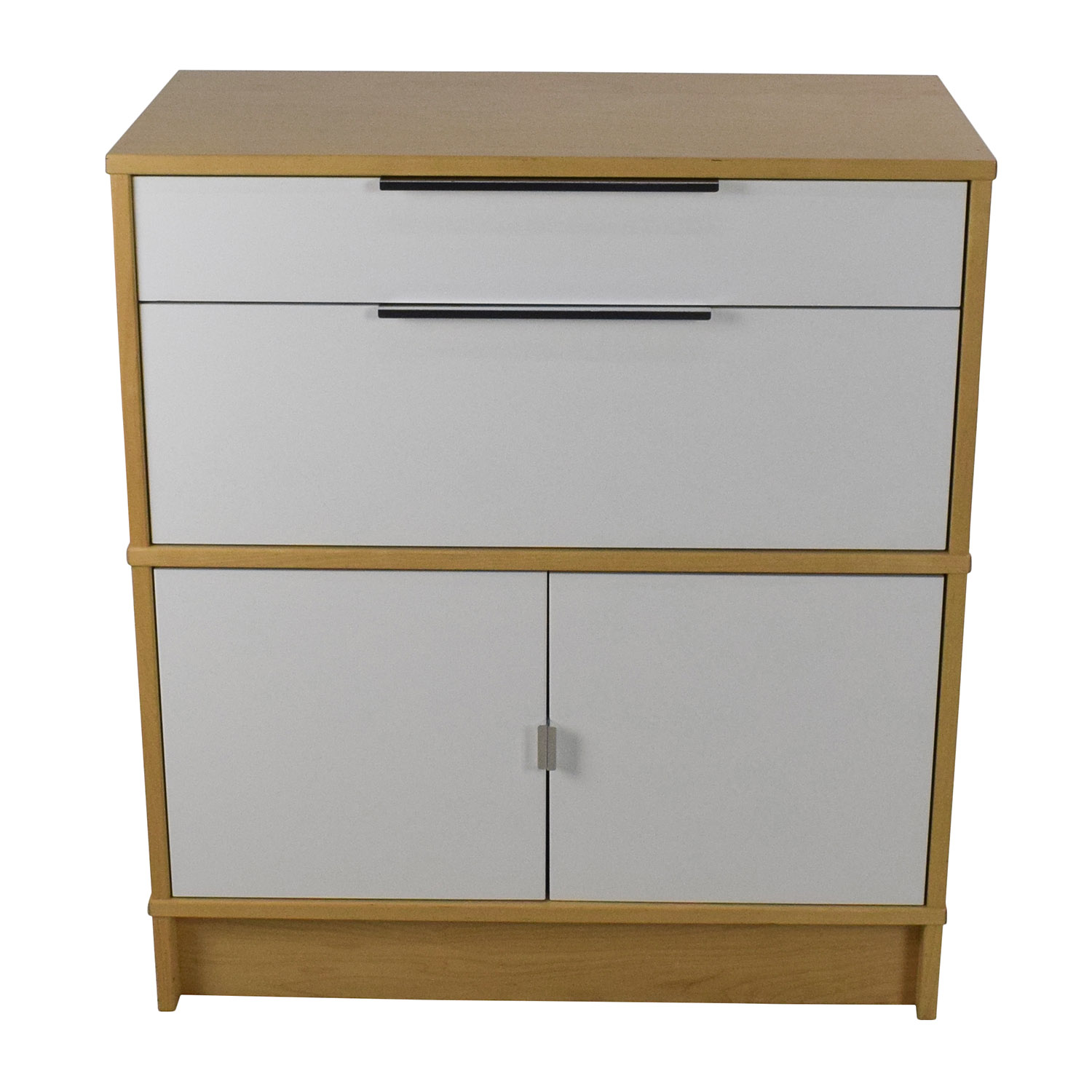 ikea kitchen hutch gooseneck faucet storage cabinets with doors