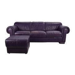 Purple Sofas Dark Blue Leather Beautiful Sofa