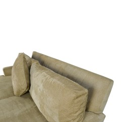 Baker Track Arm Sofa Selig Sectional 85 Off Furniture