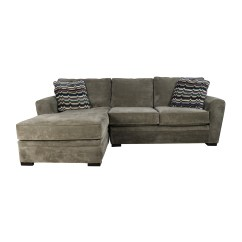 Raymour And Flanigan Sectional Sofas Craigslist For Sale By Owner 52 Off Artemis Ii Shop Microfiber Sofa