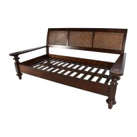 65% OFF - Pottery Barn Pottery Barn Montego Daybed / Sofas