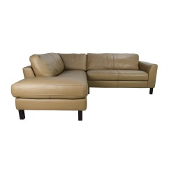 Dunham Sofa Chesterfield Chaise End Sectionals Used For Sale