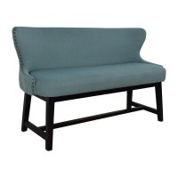 69% OFF - Home Goods Home Goods Upholstered Bench / Chairs