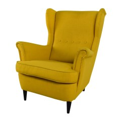Chairs Images Chair Cover Rentals Montgomery Al 46 Off Ikea Strandmon Accent Armchair