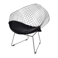 Herman Miller Wire Chair. herman miller eames pkc wire ...